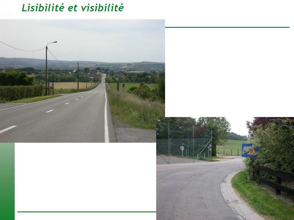 Lisibilité et visibilité
