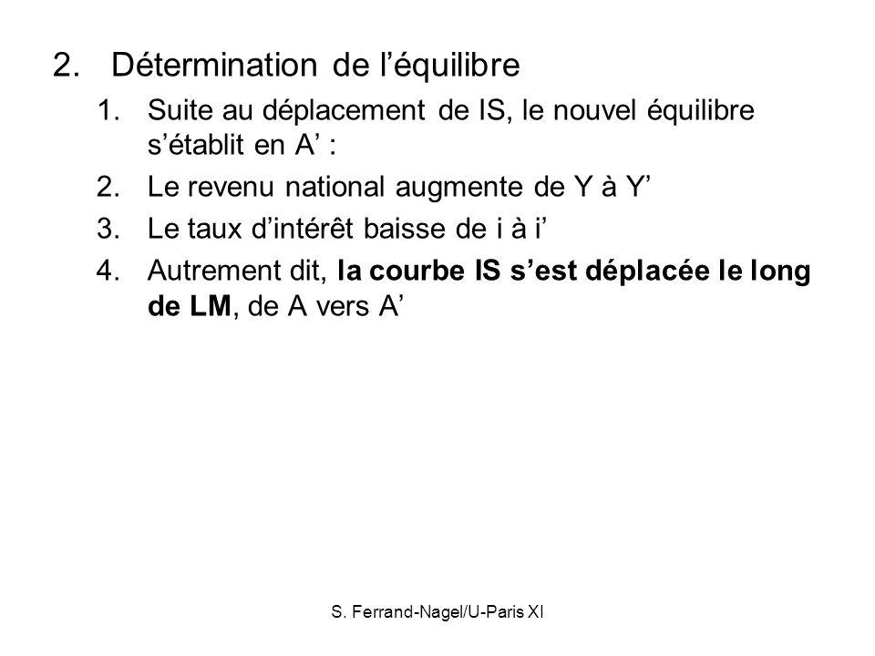 S. Ferrand-Nagel/U-Paris XI