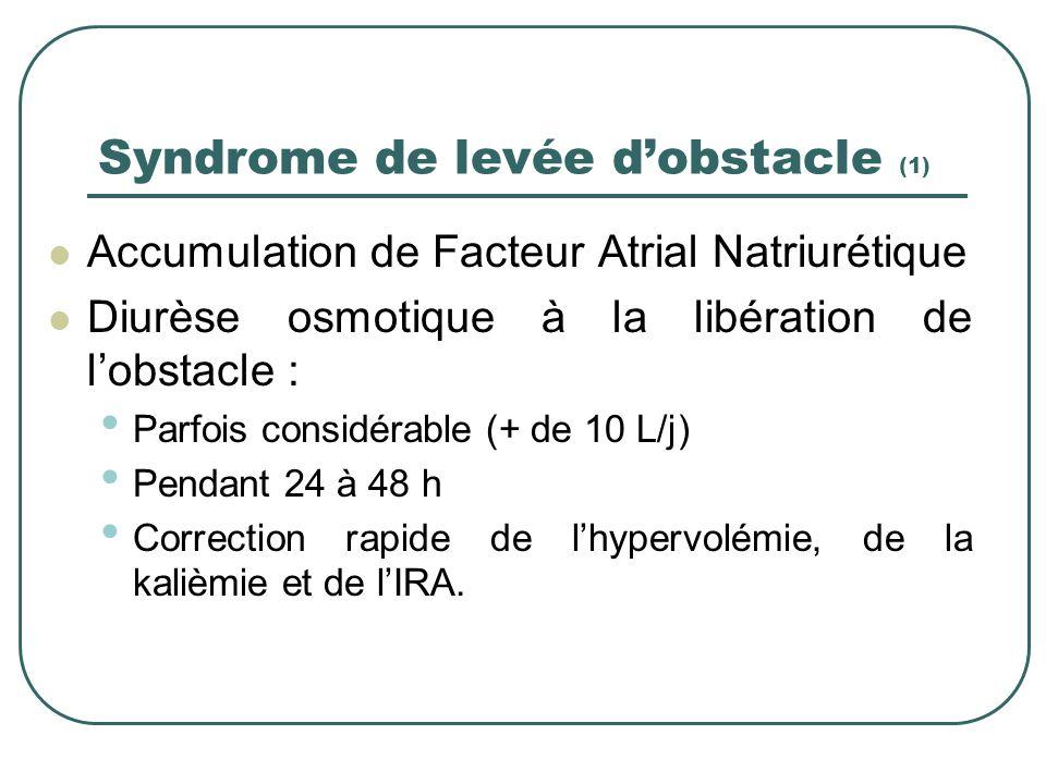 Syndrome de levée d'obstacle (1)