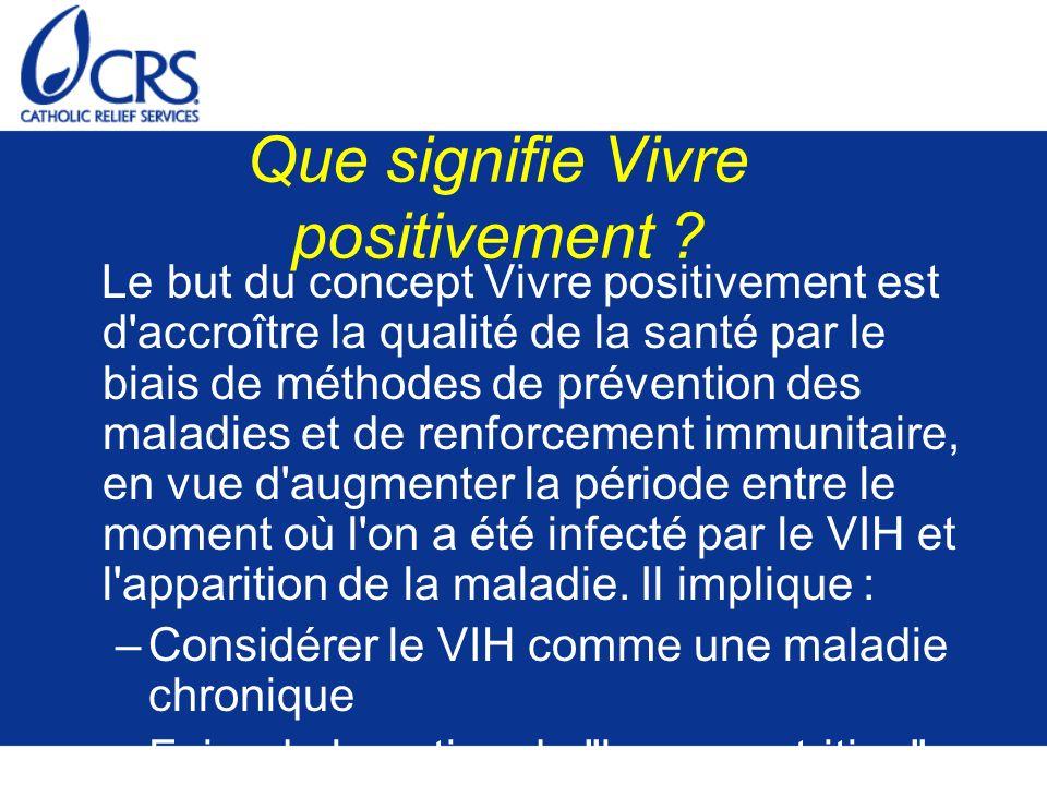 sant u00e9 nutritionnelle des pvvih module 5