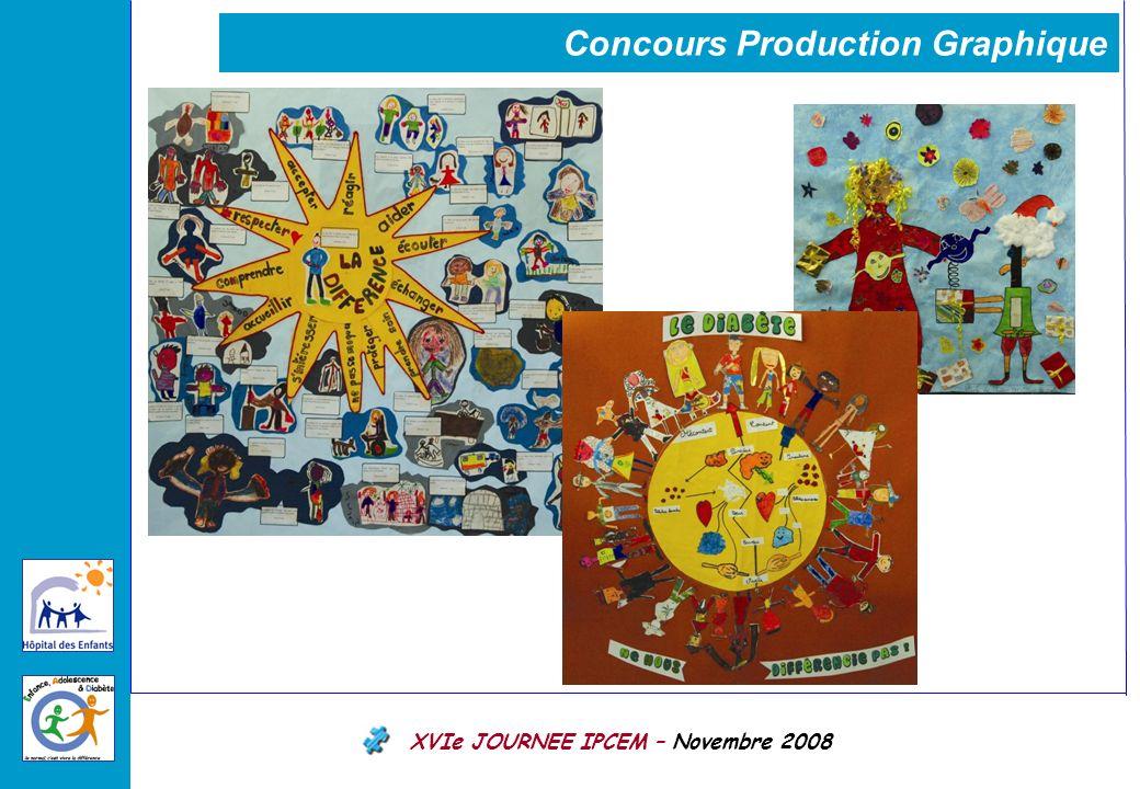 Concours Production Graphique