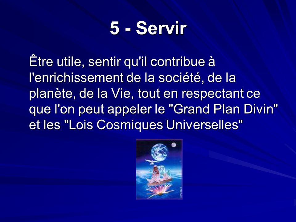 5 - Servir