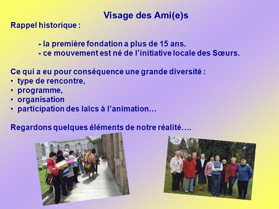 Visage des Ami(e)s Rappel historique :