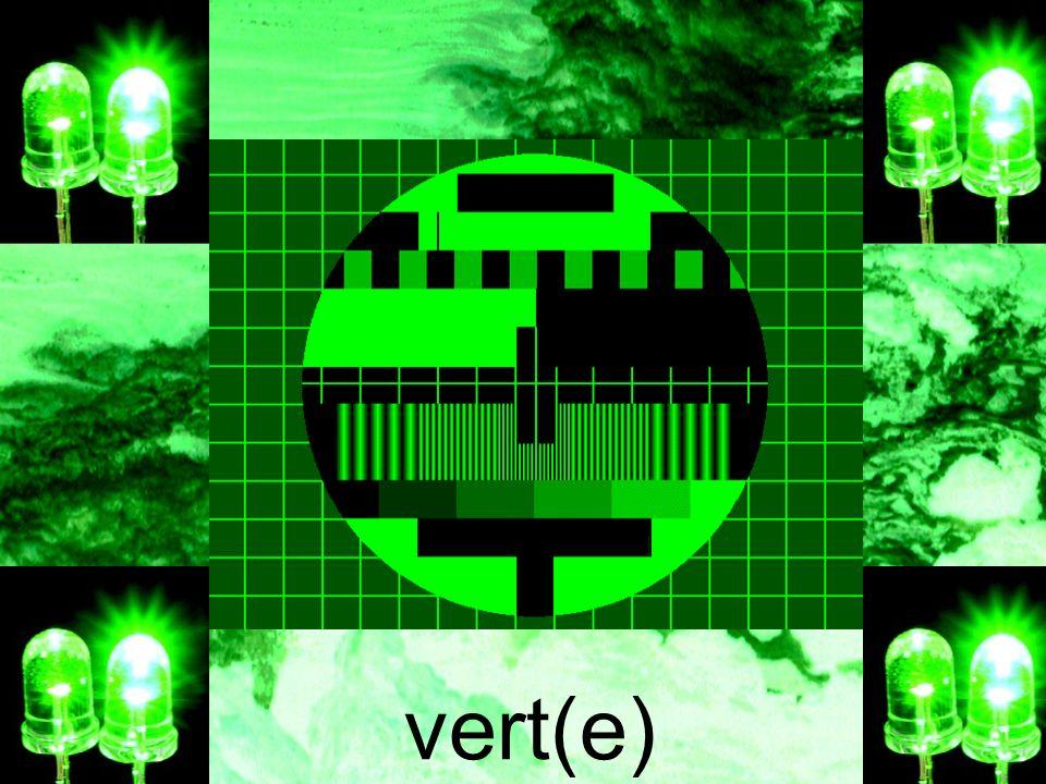 vert(e)
