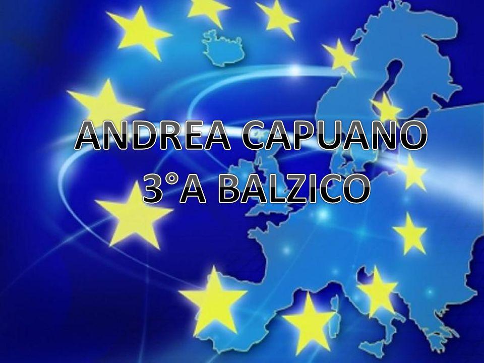 ANDREA CAPUANO 3°A BALZICO