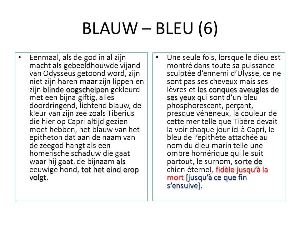 BLAUW – BLEU (6)