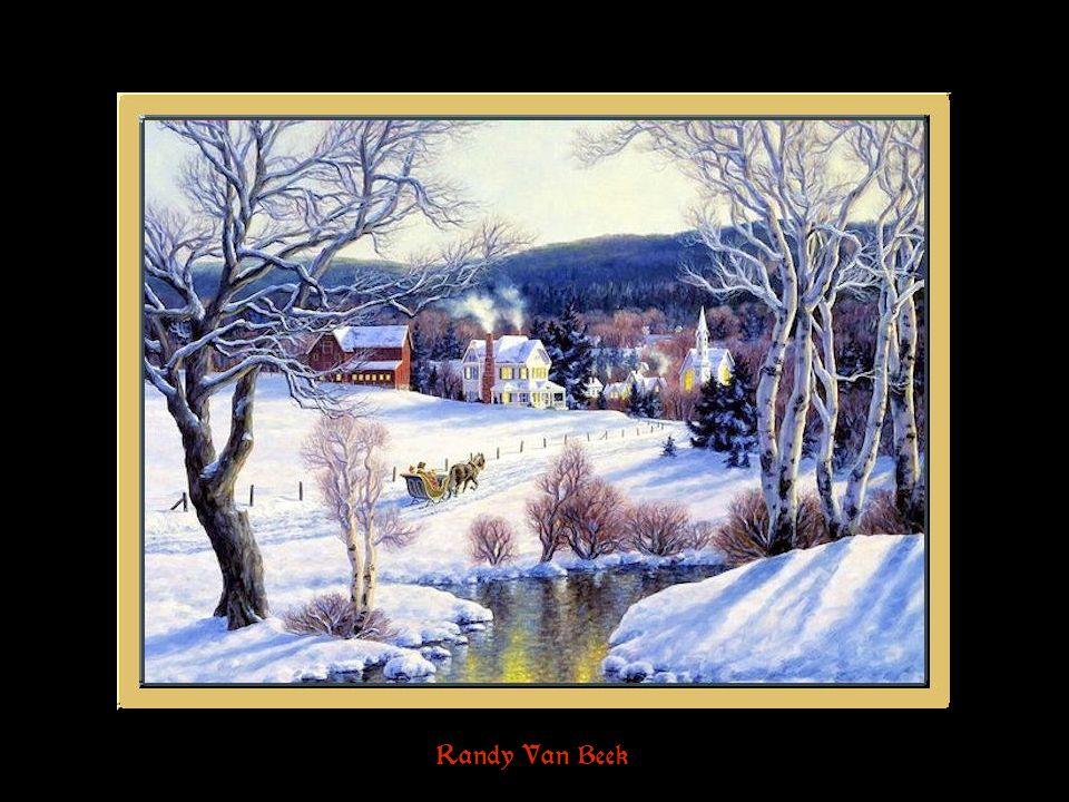 Randy Van Beek