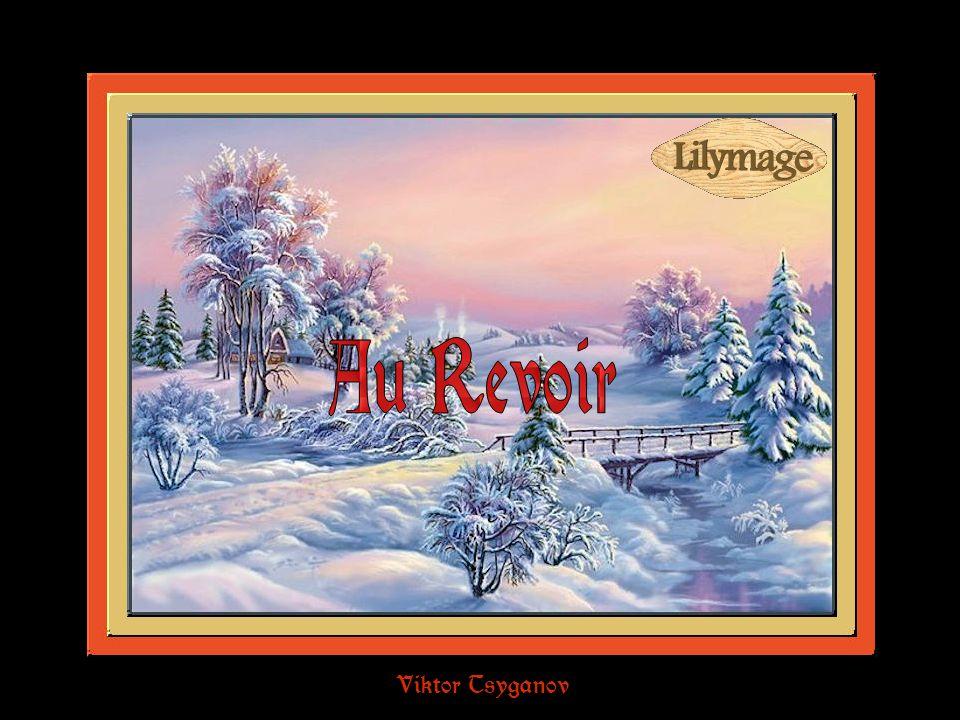 Au Revoir Viktor Tsyganov