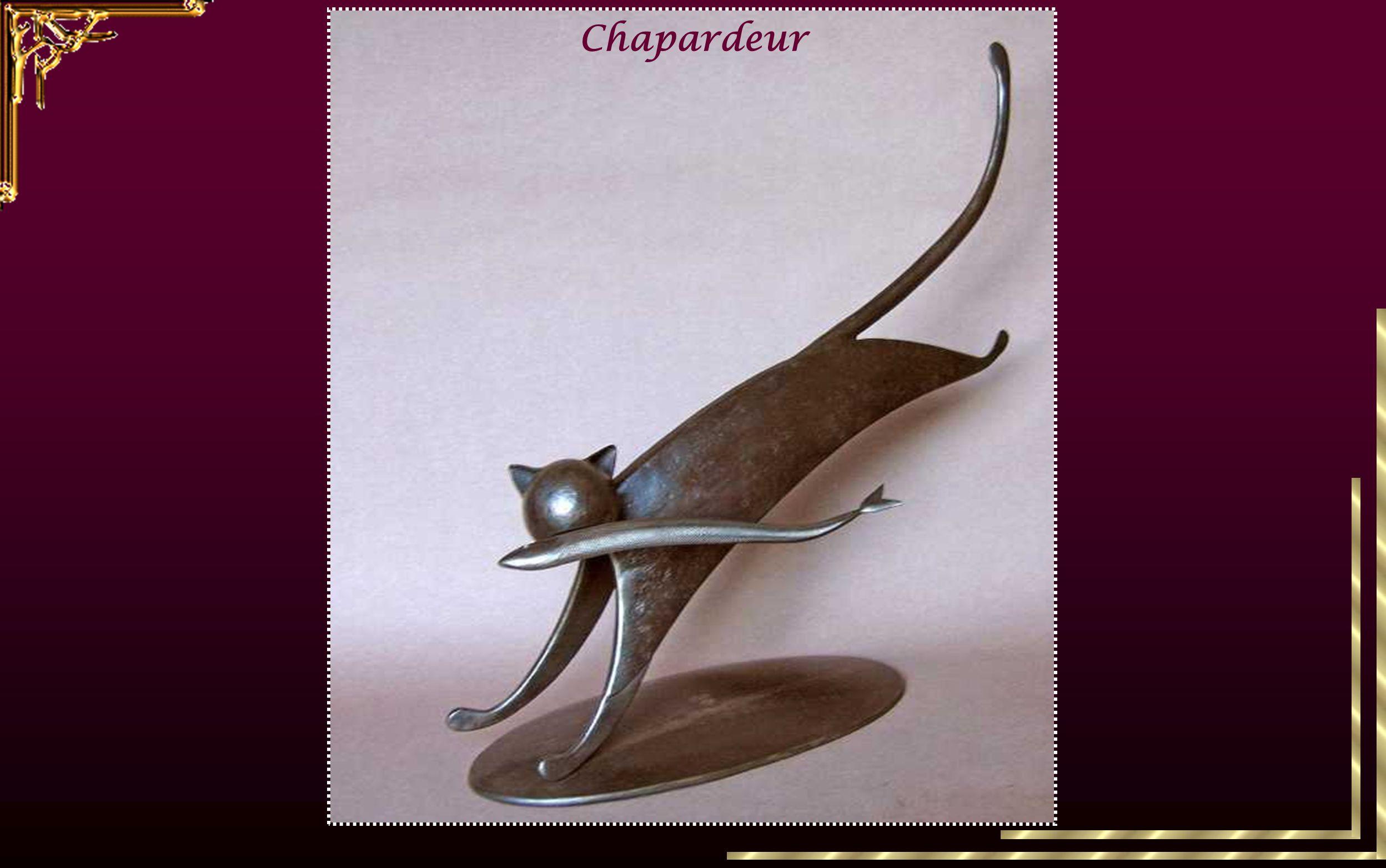 Chapardeur