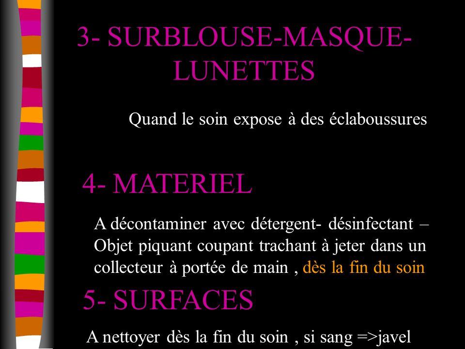 3- SURBLOUSE-MASQUE-LUNETTES