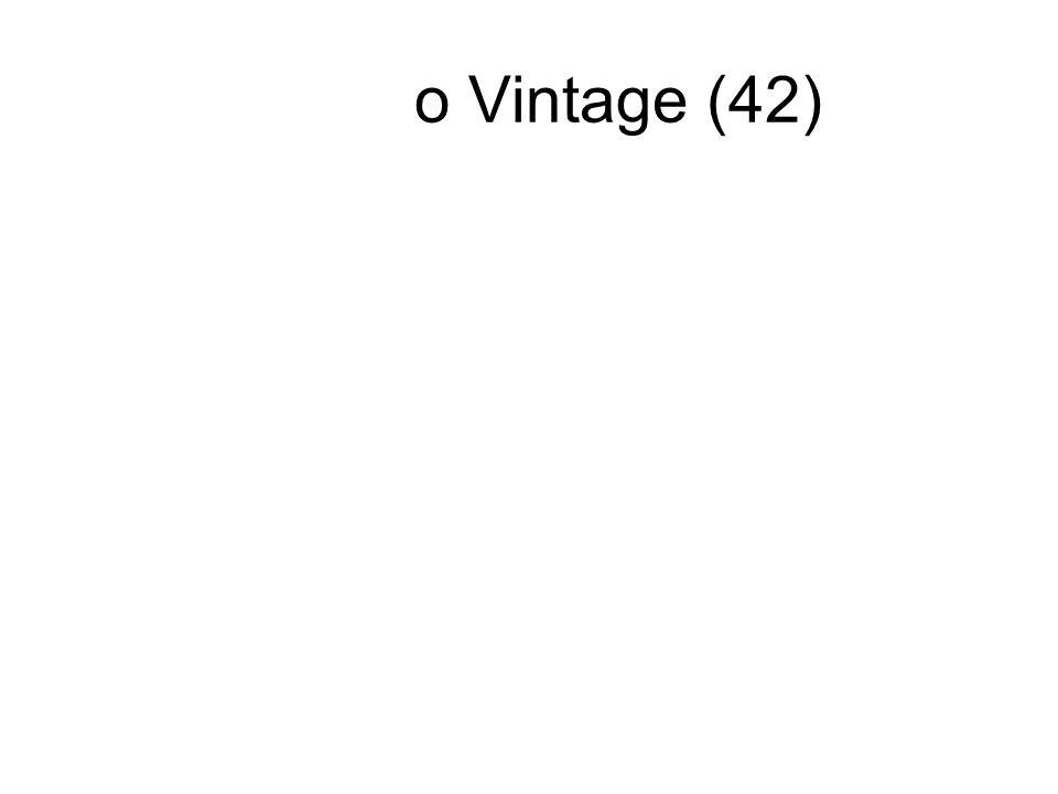 o Vintage (42)