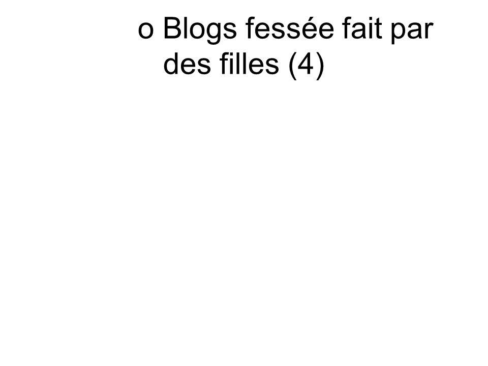 o Blogs fessée fait par des filles (4)