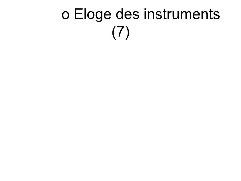 o Eloge des instruments (7)