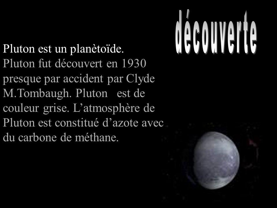 découverte