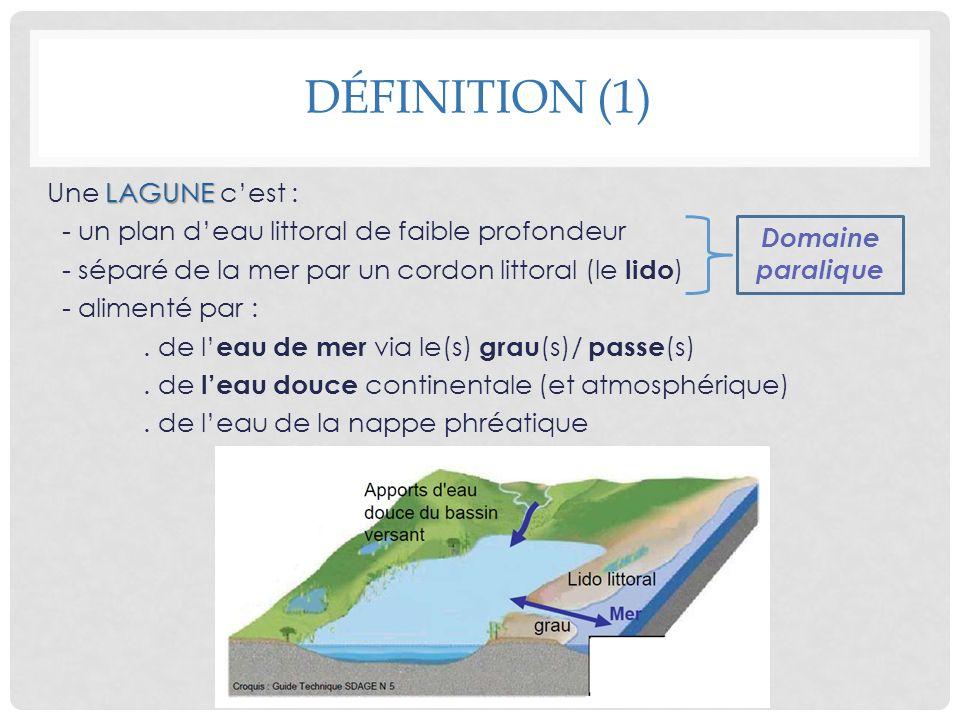 Définition (1)