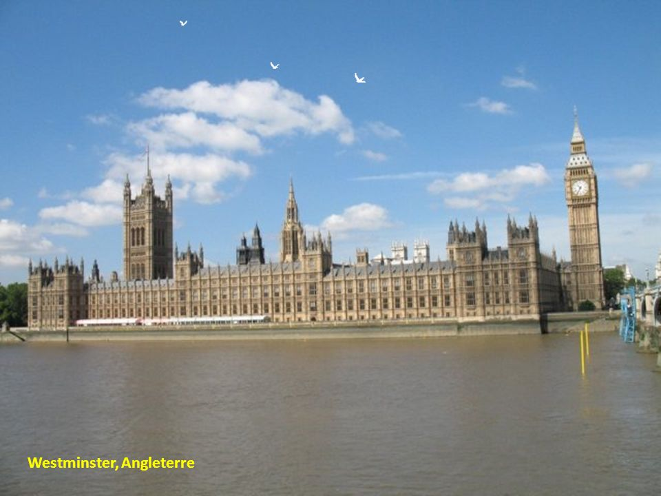 Westminster, Angleterre