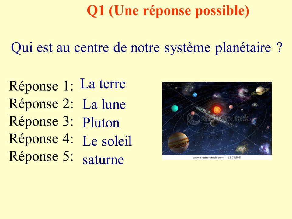 Q1 (Une réponse possible)