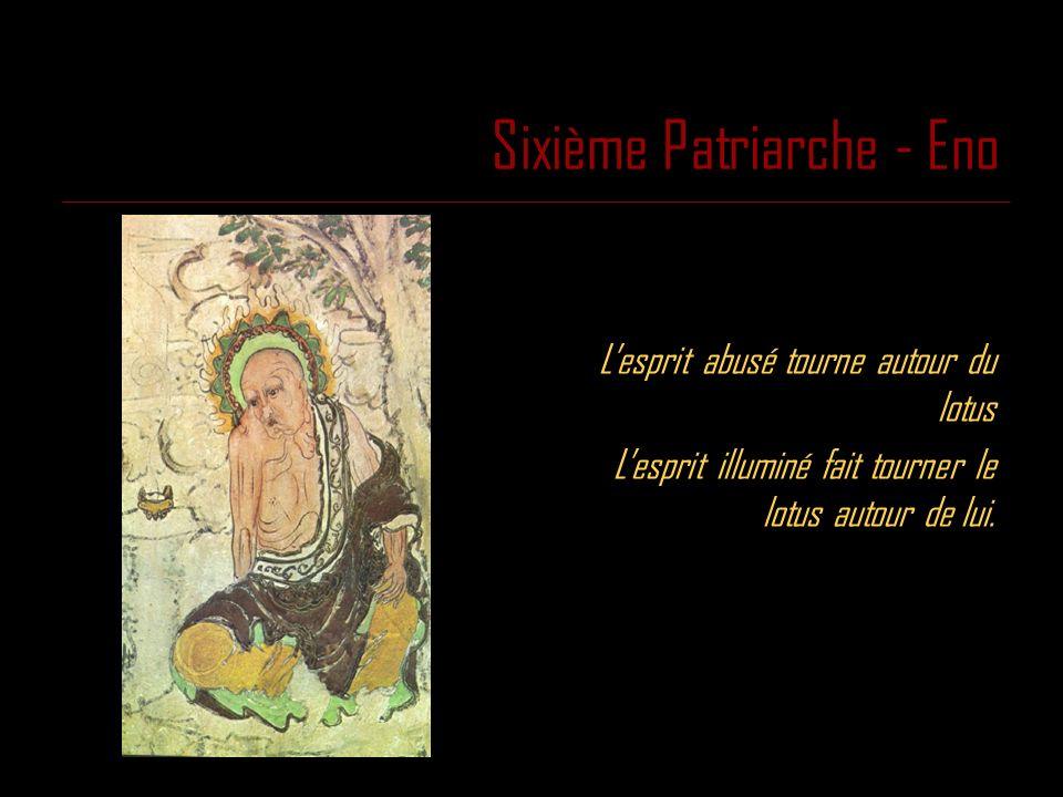 Sixième Patriarche - Eno