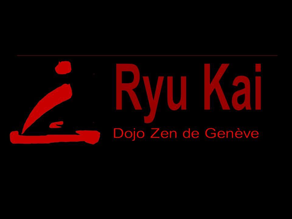 Dojo Zen de Genève