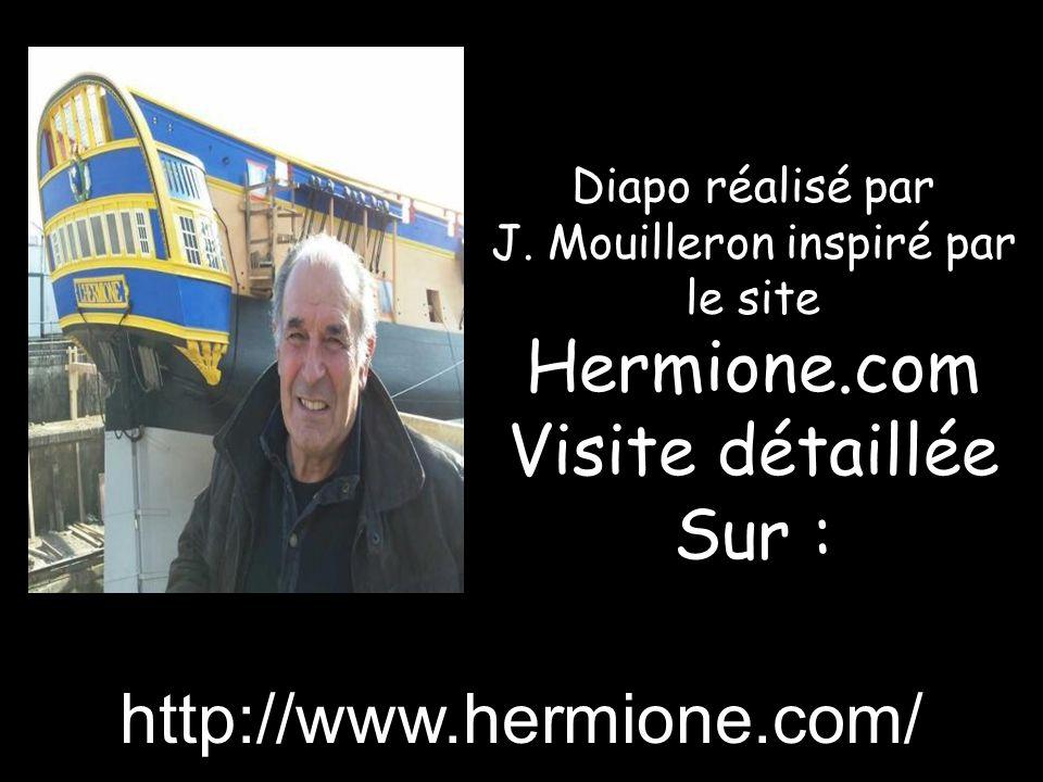 J. Mouilleron inspiré par le site Hermione.com