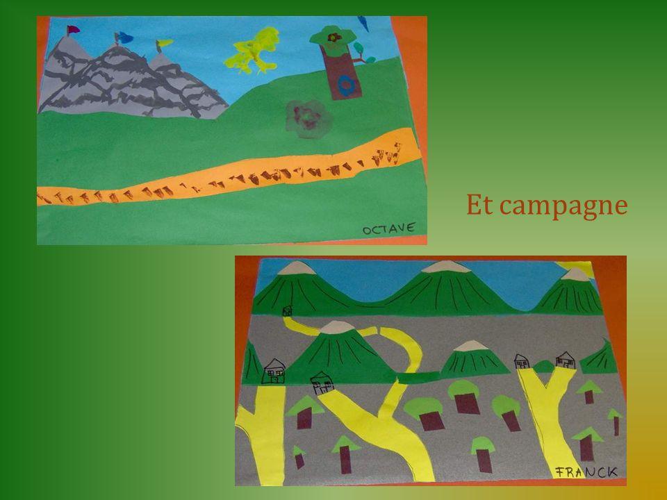 Et campagne