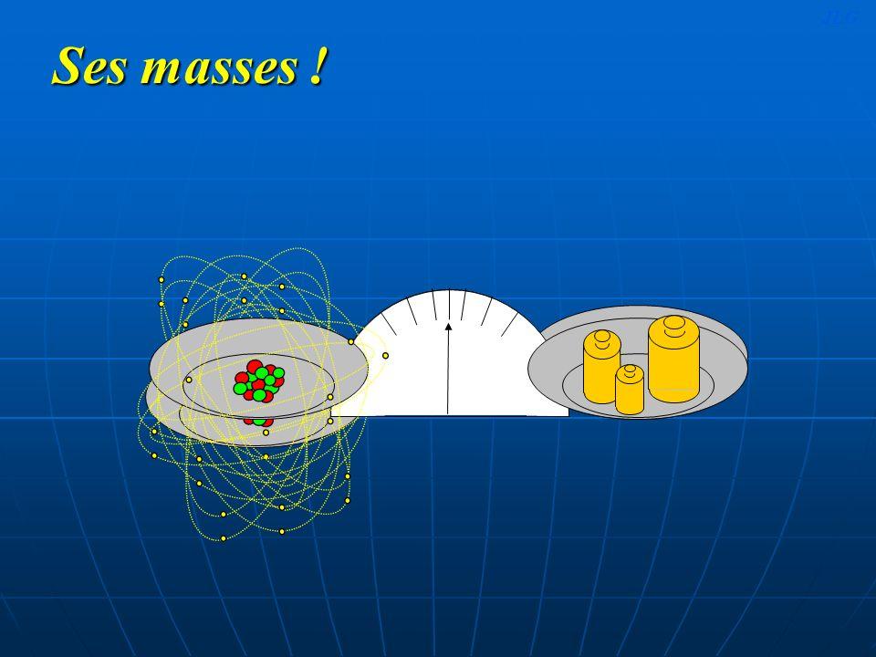 JLG Ses masses ! 17