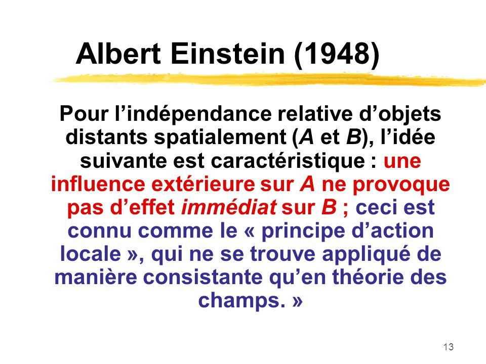 Albert Einstein (1948)