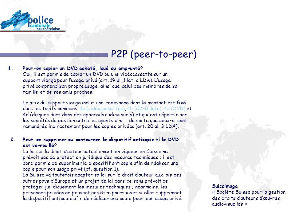 P2P (peer-to-peer)