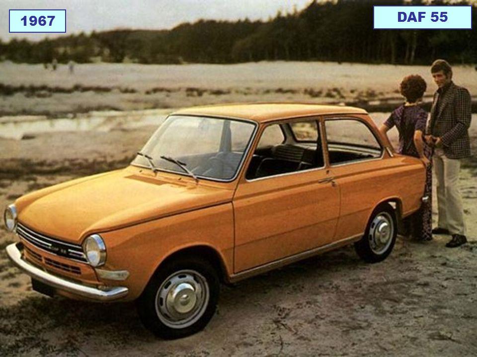 DAF 55 1967