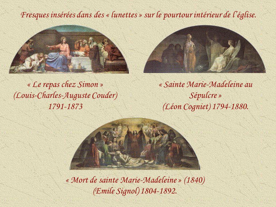 (Louis-Charles-Auguste Couder) 1791-1873