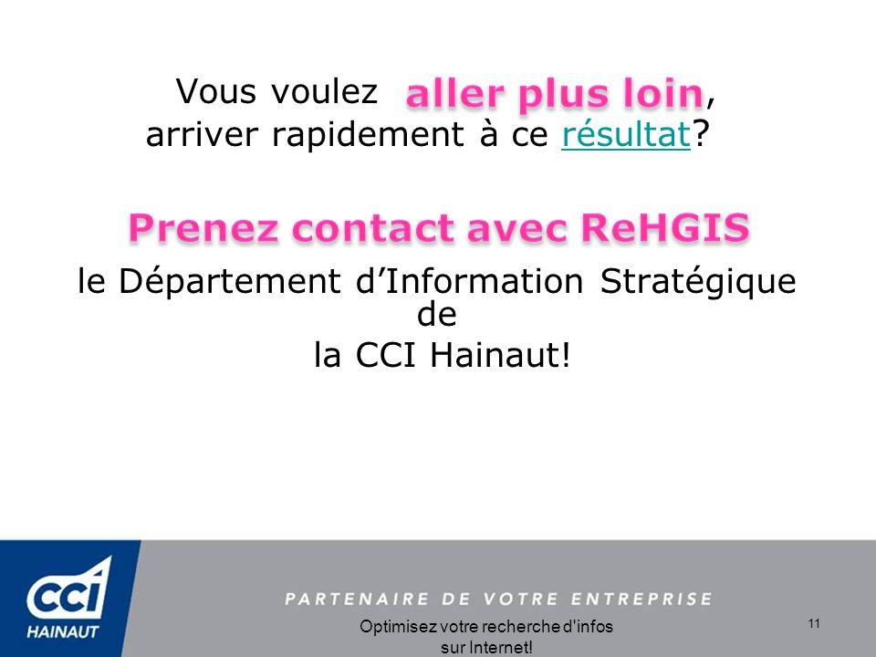 Prenez contact avec ReHGIS