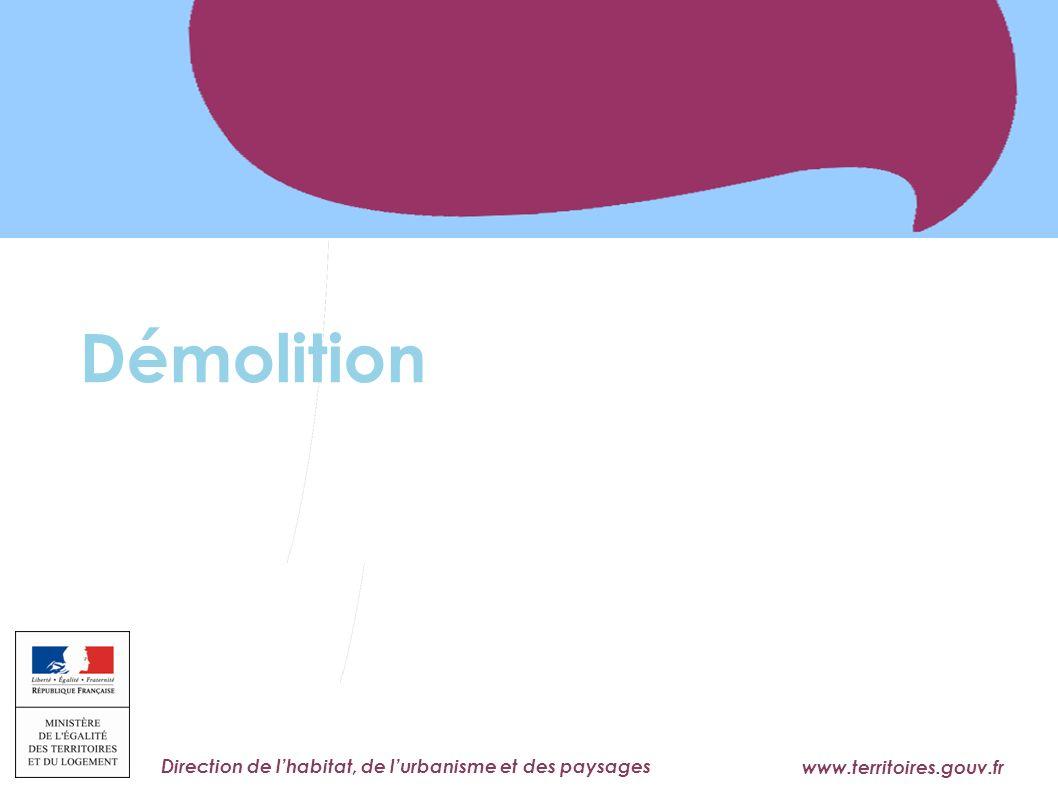 Démolition 2