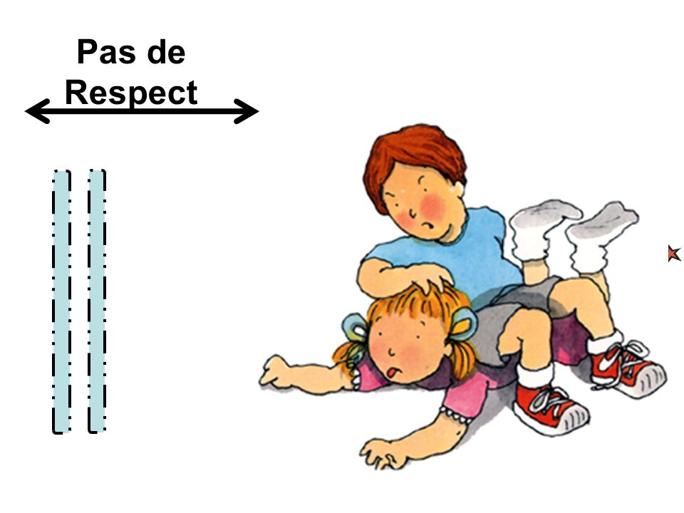 Pas de Respect