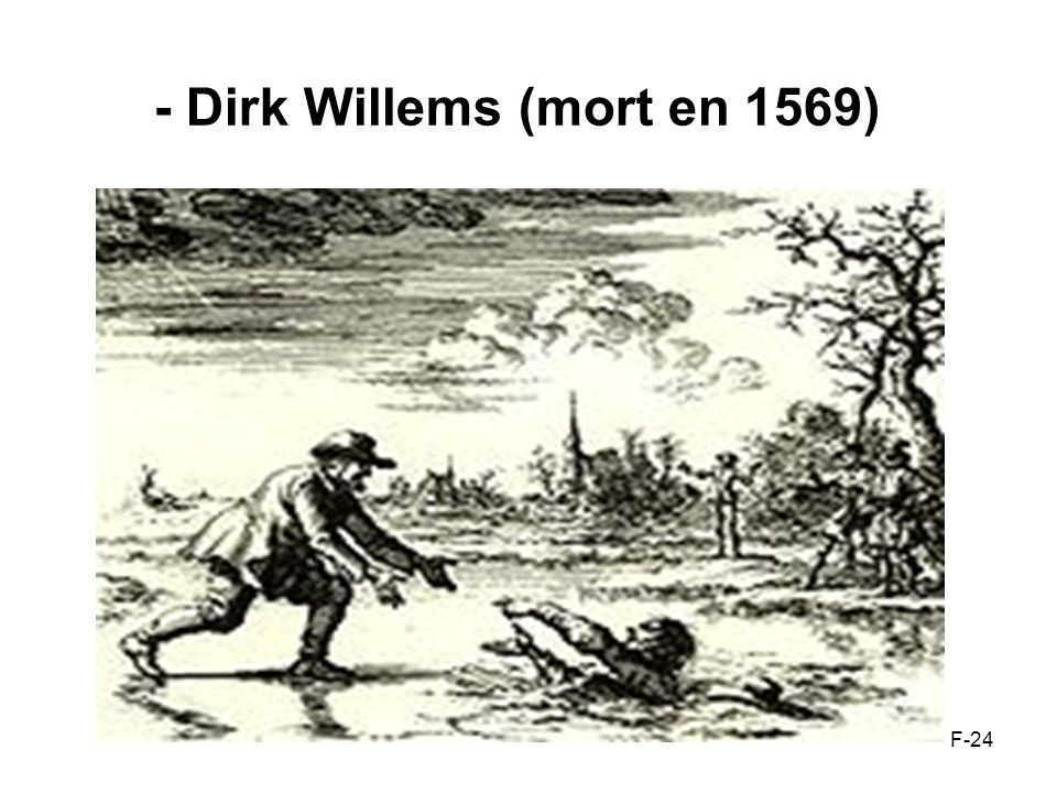 - Dirk Willems (mort en 1569)
