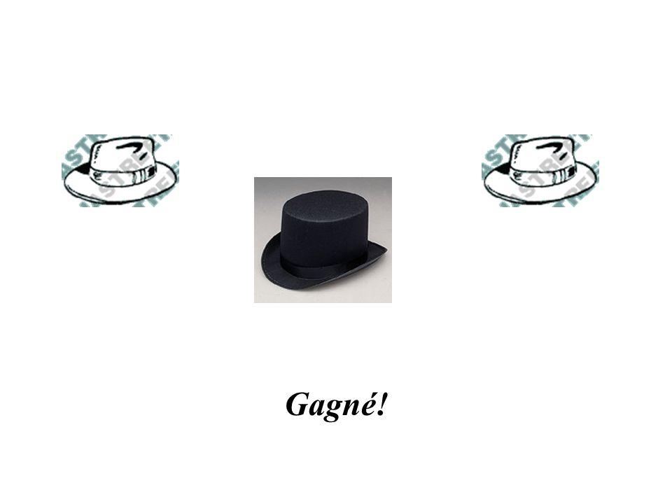 Gagné!
