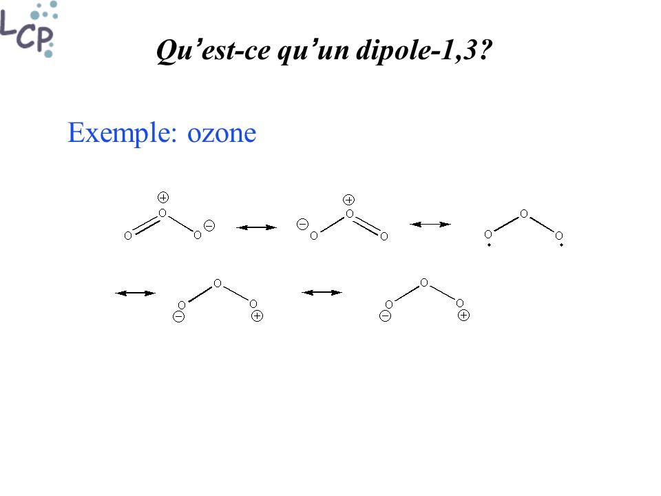 Qu'est-ce qu'un dipole-1,3