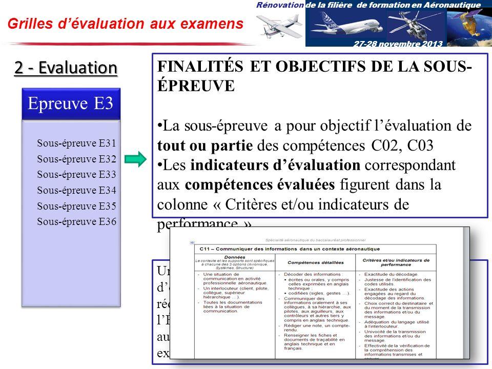 Grilles d valuation aux examens ppt t l charger - Grille indiciaire education nationale categorie c ...