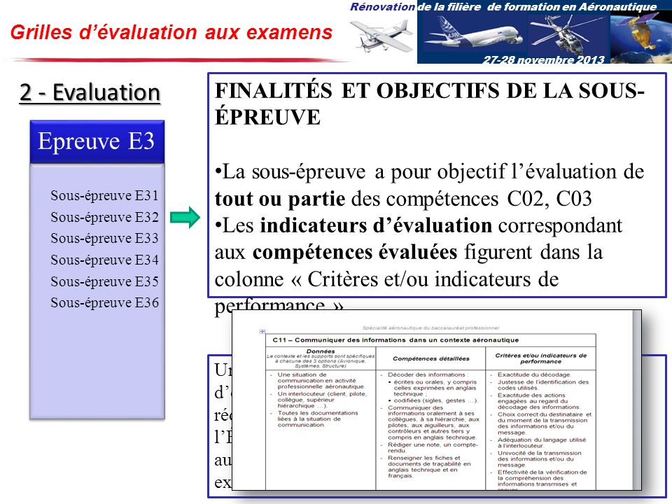Grilles d valuation aux examens ppt t l charger - Grille indiciaire cpe education nationale ...