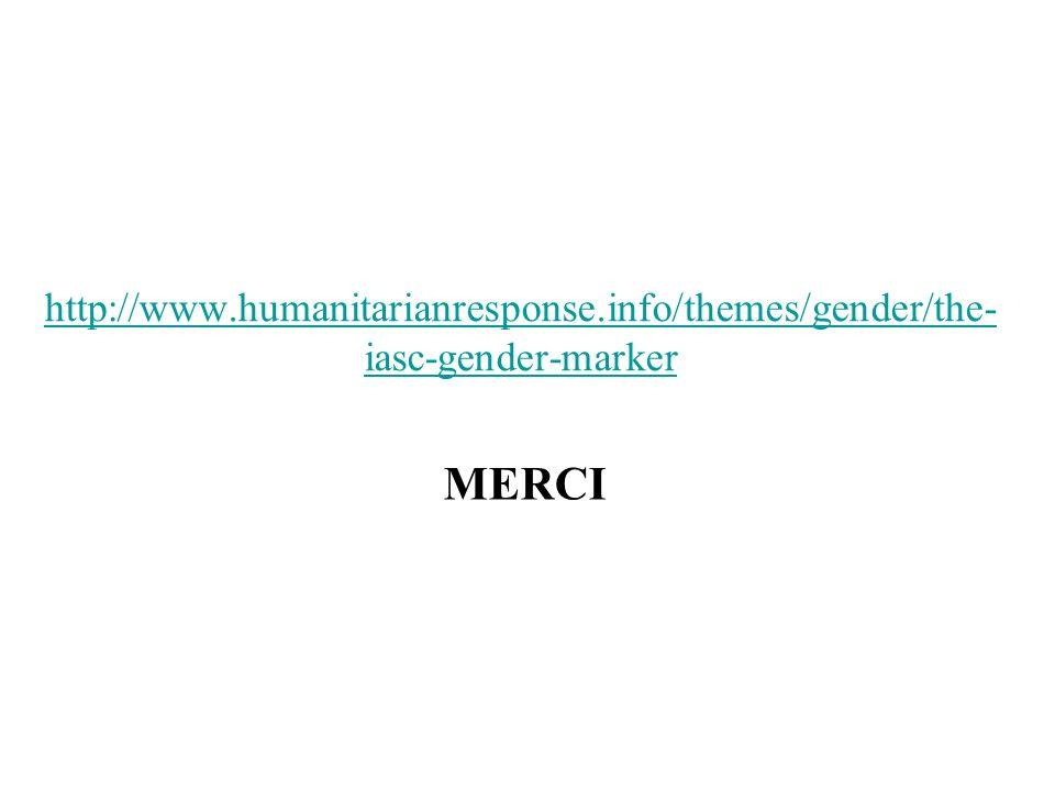 http://www. humanitarianresponse