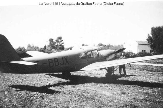 Le Nord 1101 Noralpha de Gratien Faure (Didier Faure)