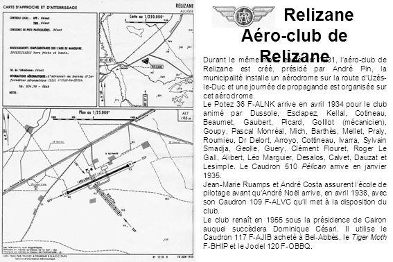 Relizane Aéro-club de Relizane