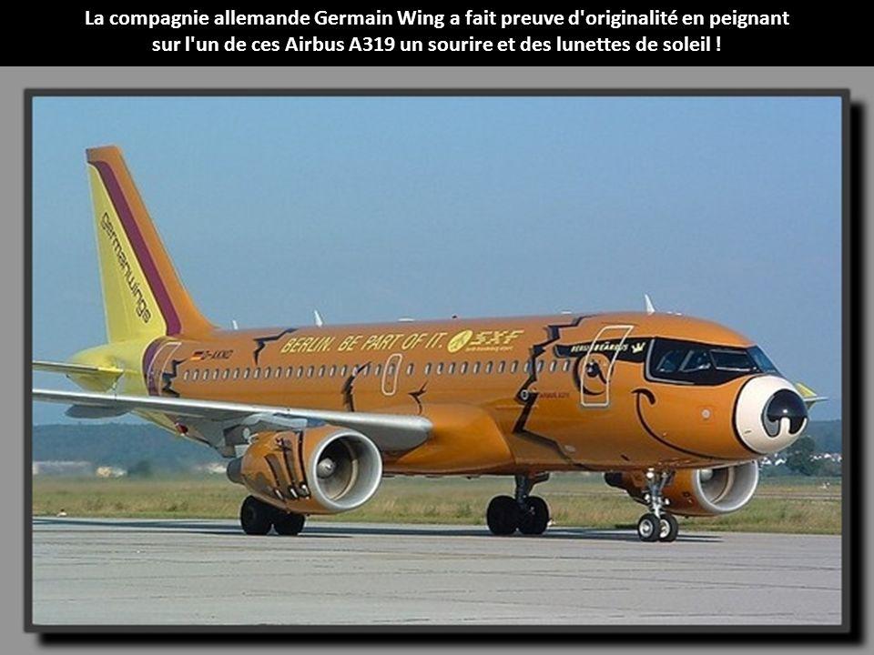 sur l un de ces Airbus A319 un sourire et des lunettes de soleil !