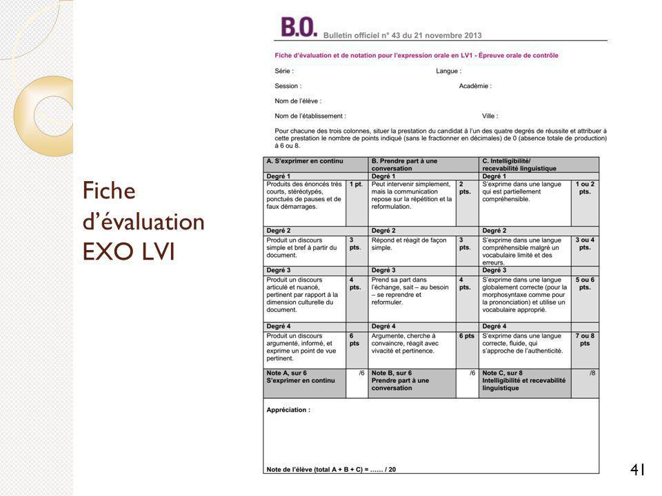 Grille valuation production crite bac anglais 2013 - Grille evaluation expression ecrite anglais ...