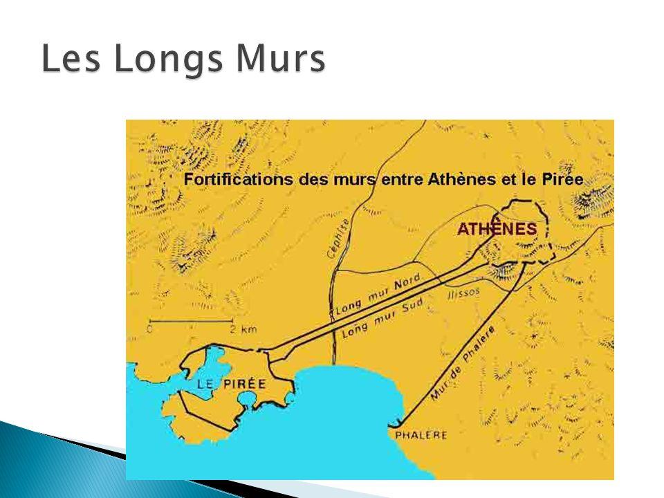 Les Longs Murs