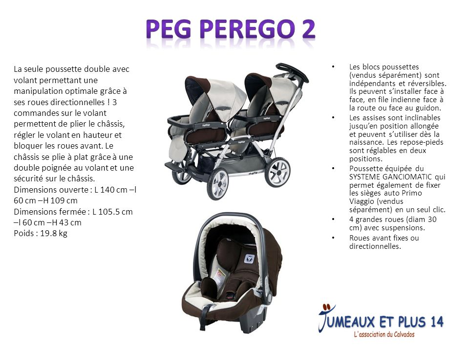 PEG PEREGO 2