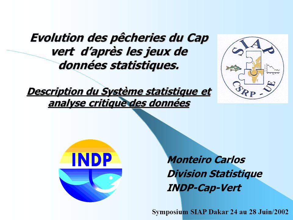 Monteiro Carlos Division Statistique INDP-Cap-Vert