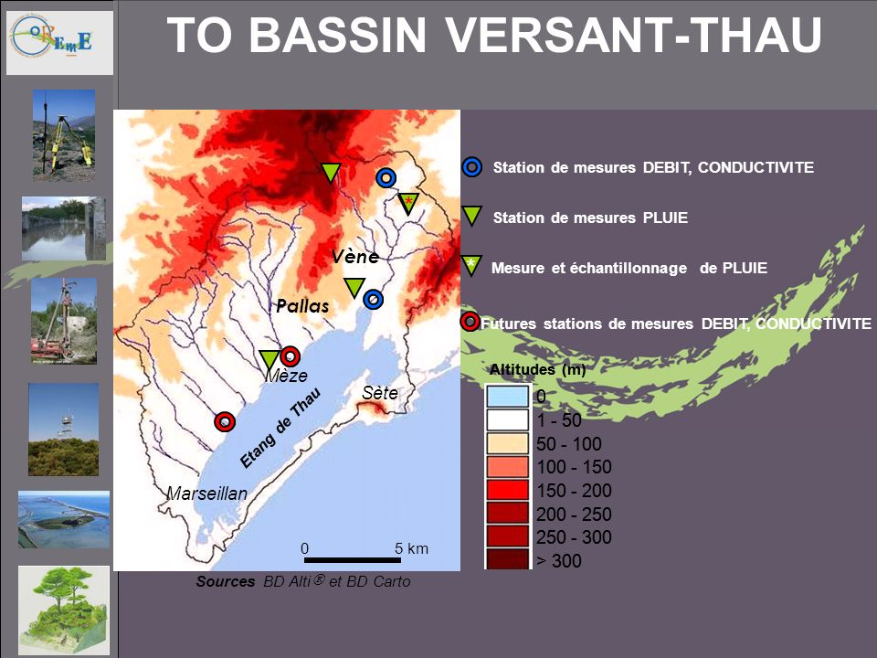 TO Bassin versant-Thau