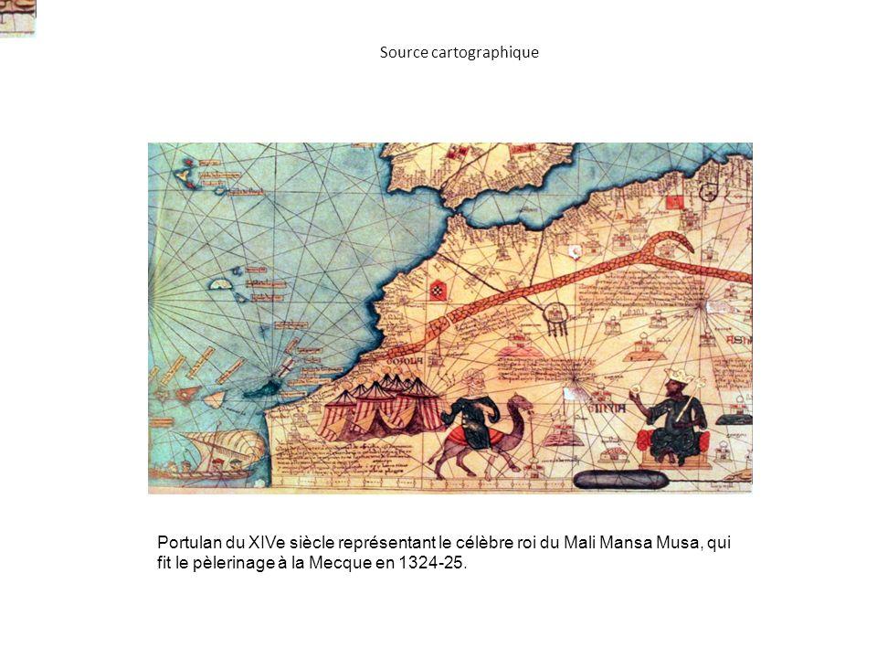 Source cartographique