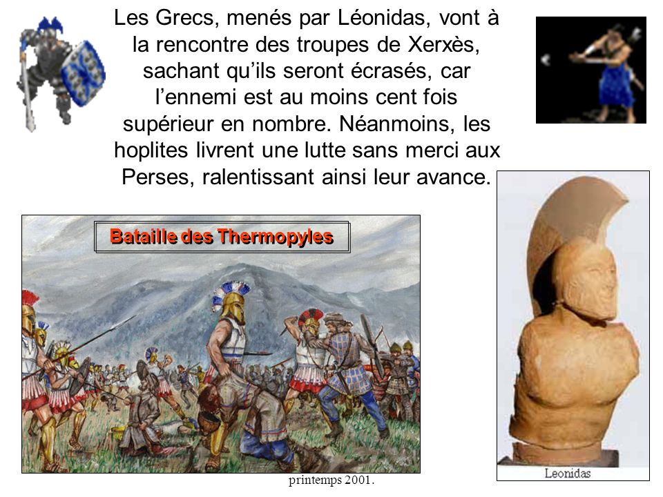 Bataille des Thermopyles