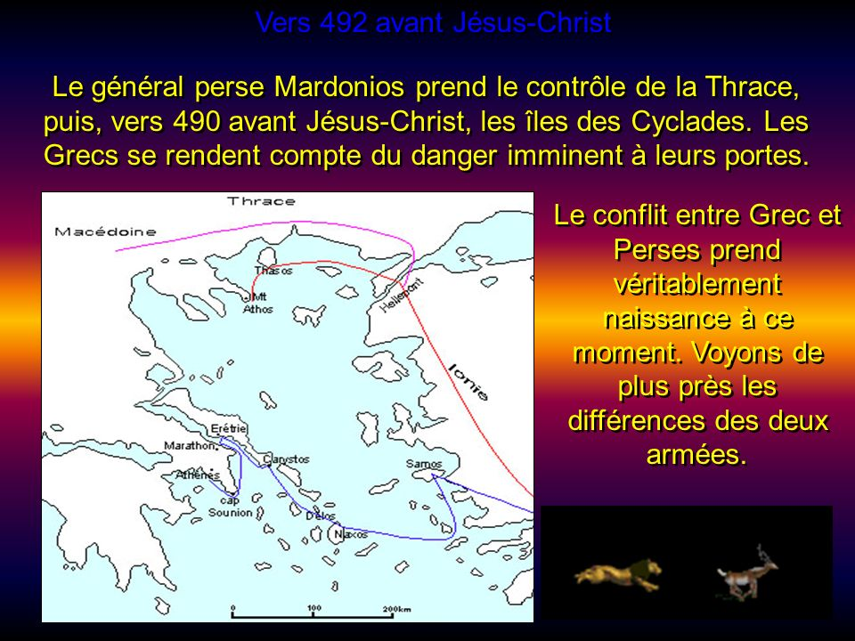 Vers 492 avant Jésus-Christ